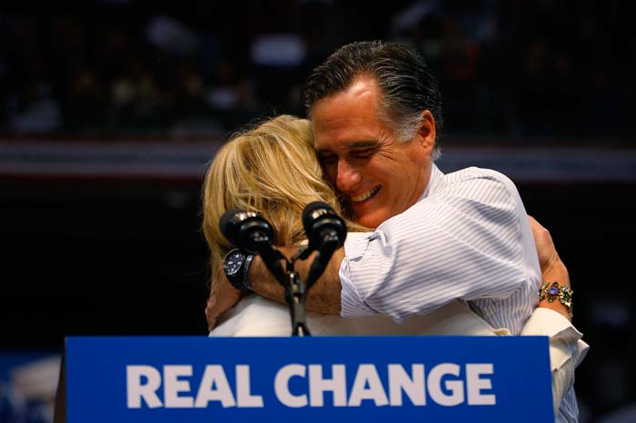 13 interesting facts about Mitt Romney