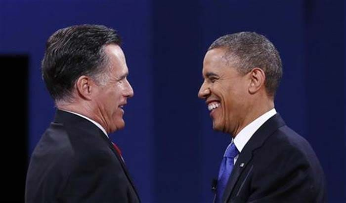 13 interesting facts about Barack Obama and Mitt Romney