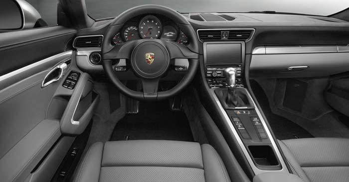 Porsche 911: 10 super facts on the supercar