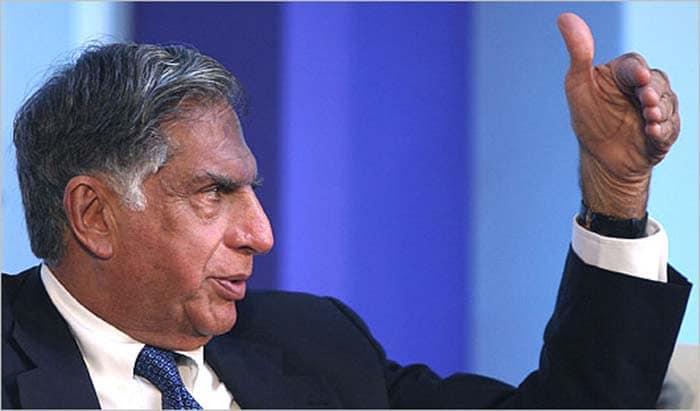 Why Ratan Tata is the Sachin Tendulkar of India Inc