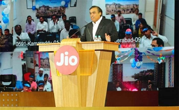 Reliance Jio 4G: Here Are Five Things To Know