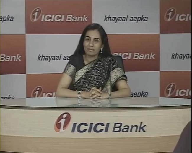ICICI Bank profit rises 44%, recommends dividend