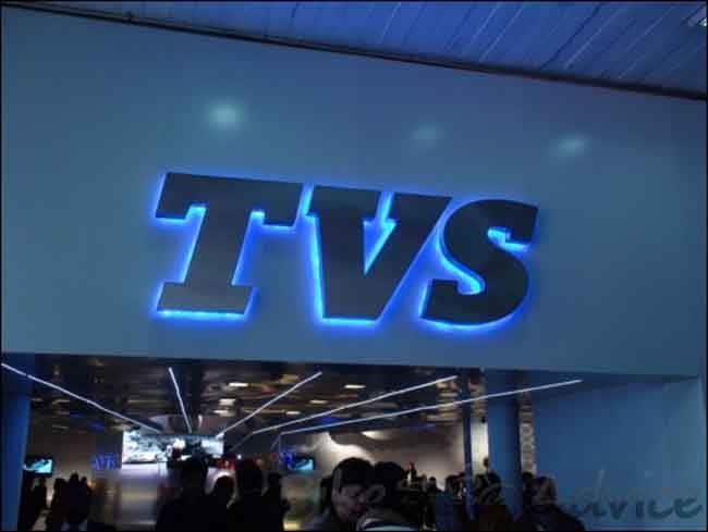 TVS Motor Q4 net rises two-fold to Rs 42 crore