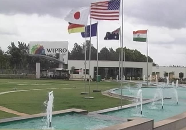 Wipro Q4 profit up 4.2%, but guidance a concern