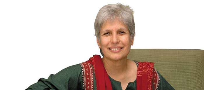 The top five richest women in India