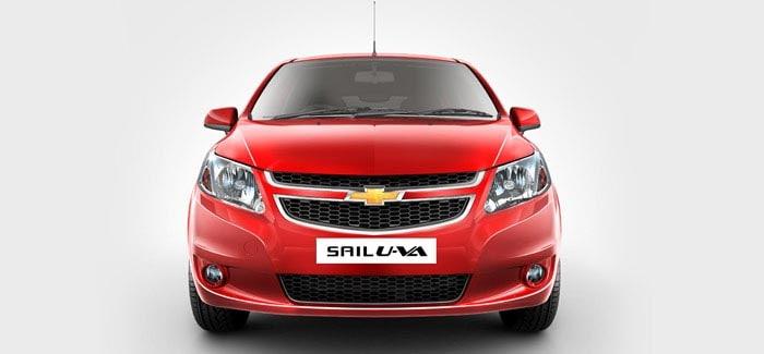 General Motors launches Sail U-VA at Rs 4.44 lakh