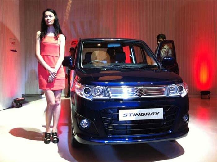 Maruti Suzuki Feedback