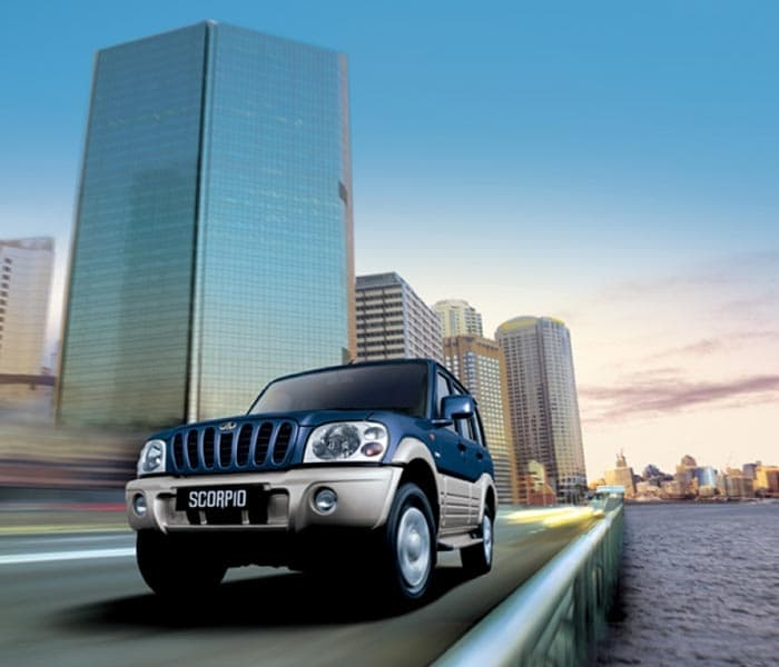 Whatever your budget, there is an SUV for you