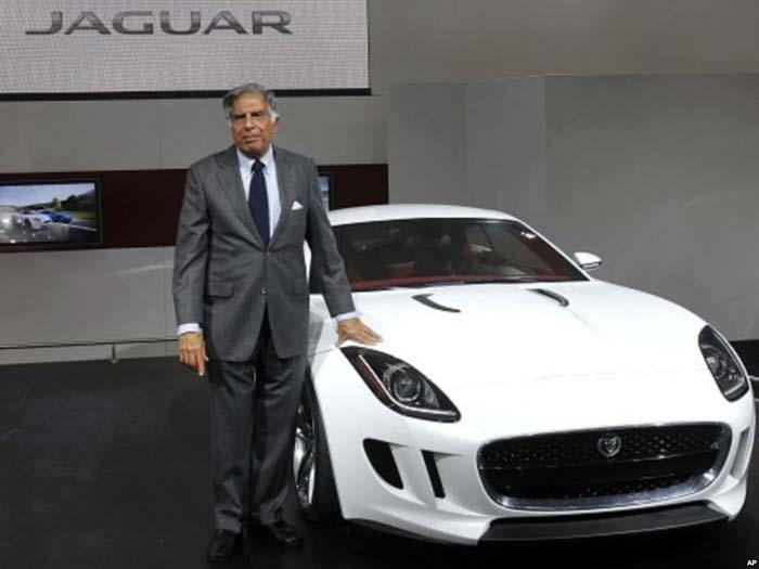 Ratan Tata: Top 10 achievements under his leadership