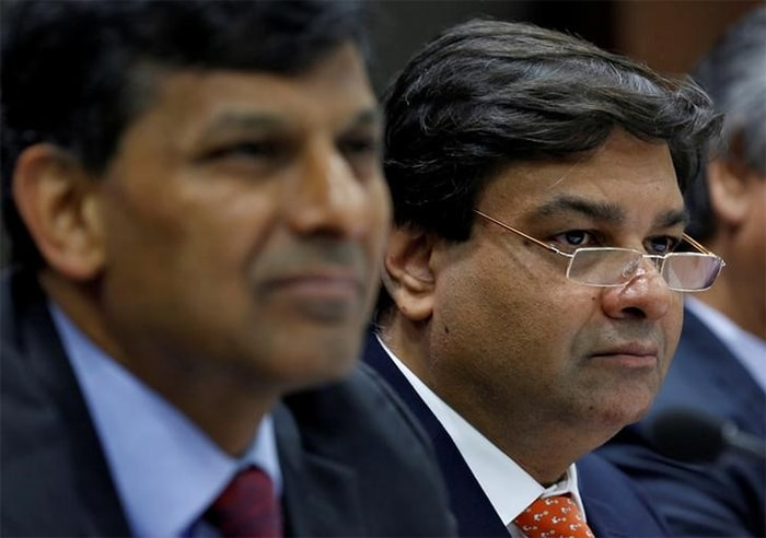Urjit Patel: 5 Things To Know About New RBI Governor