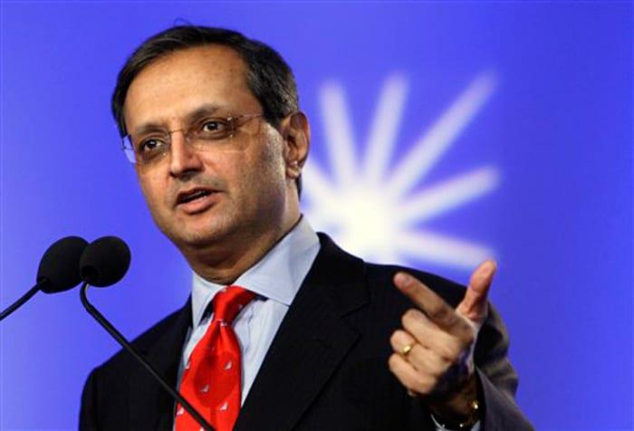 Vikram Pandit\'s journey at Citigroup