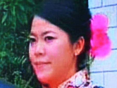 Yang Huiyan