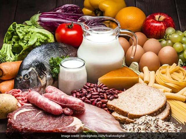Photo : 5 Iron Rich Foods To Add In Diet