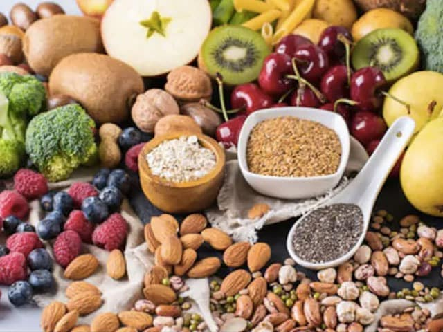 Photo : 5 Key Points For A Nutritious Diet