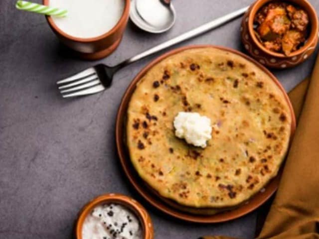 Photo : 5 Indian Breakfast Recipes That You Can Make Under 30 Minutes