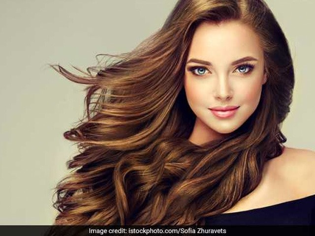 Photo : 7 Diet Tips To Naturally Grow Hair