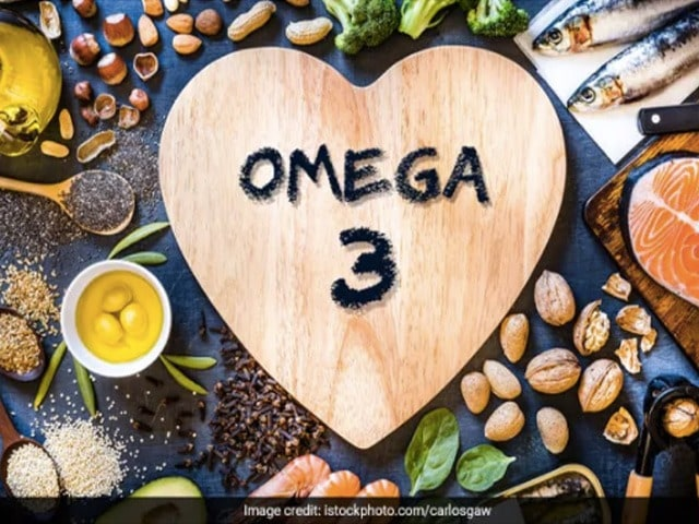 Photo : 7 Omega-3 Rich Foods To Add To Your Daily Diet