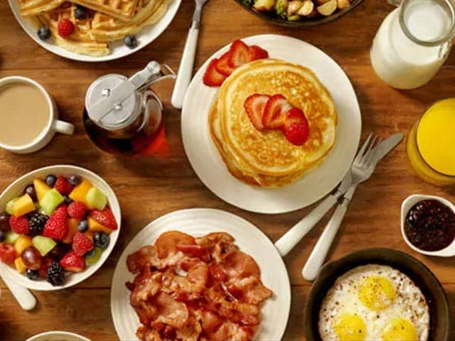 Photo : 7 Quick And Delicious Breakfast Recipes