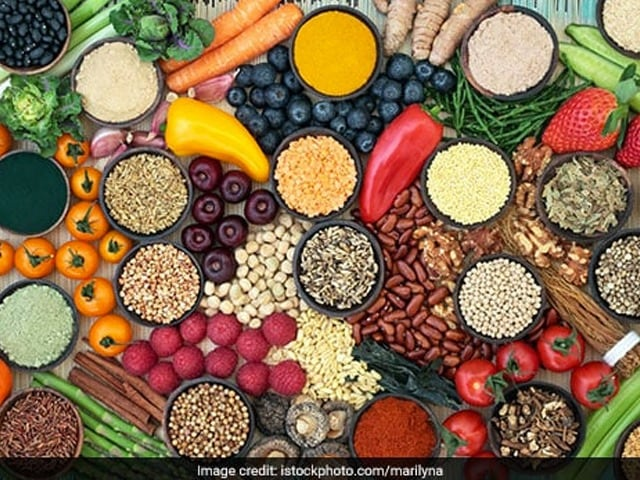 Photo : 7 Superfoods To Add To Your Daily Diet
