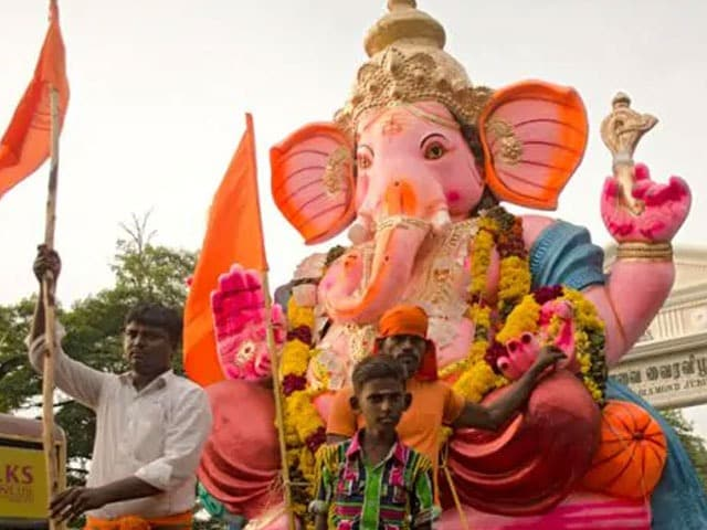 Photo : 7 Sweets To Make This Ganesh Chaturthi