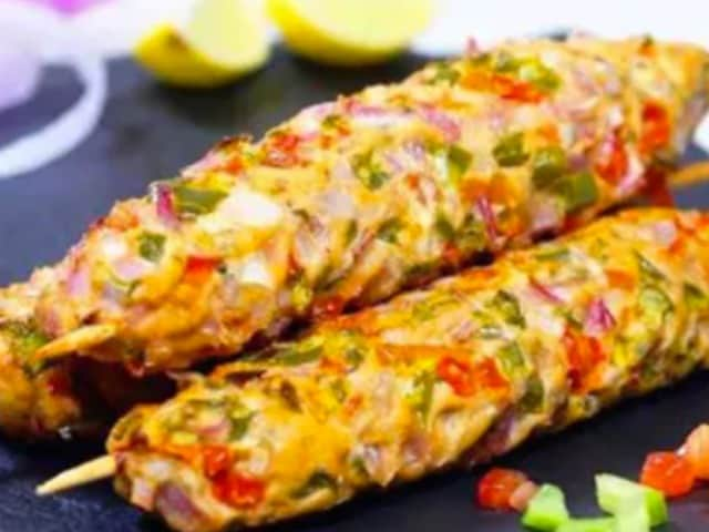 Photo : 7 Best Kebab Recipes For You