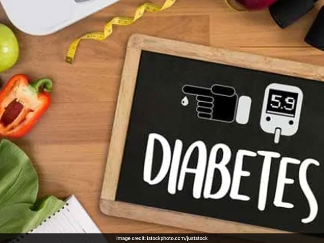 Photo : 7 Yummy Recipes To Add To Your Diabetes Diet