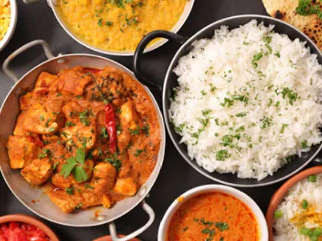 Photo : 7 Iconic Vegetarian Dishes In Indian Cuisine