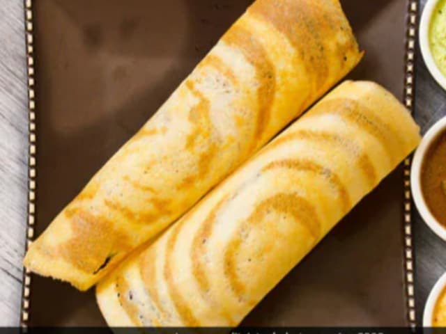 Photo : 7 Popular Dosa Recipes To Satiate Your Cravings