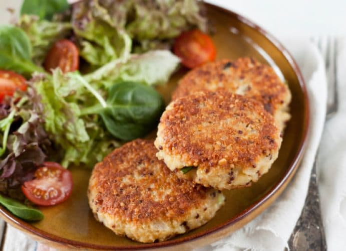 Gluten-Free Amaranth: Exciting Ways to Add it to Your Diet