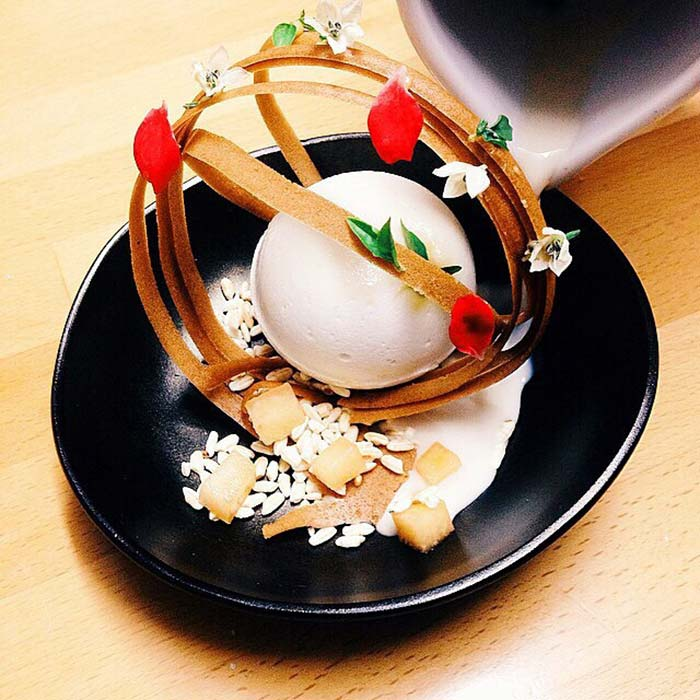 The Art Of Plating Eat With Your Eyes
