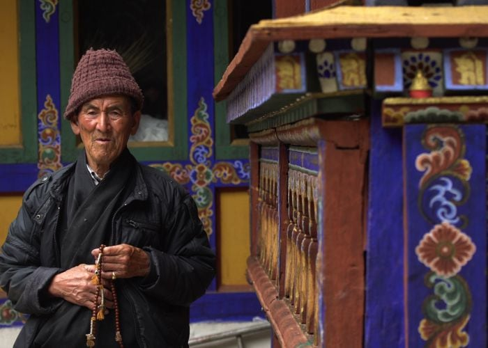 The Ancient and Unique Culture of Bhutan on Display