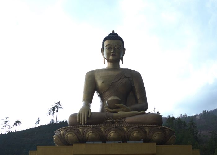6 Reasons Why You Must Visit Bhutan Once in Your Life