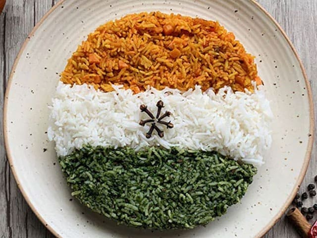Photo : Celebrate Independence Day With These 7 Tricolor Recipes