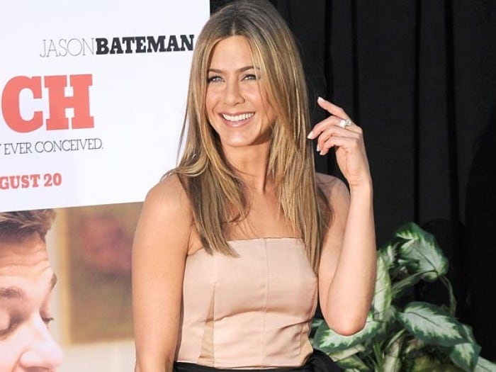 Justin's cooking has made me gain weight: Jennifer Aniston