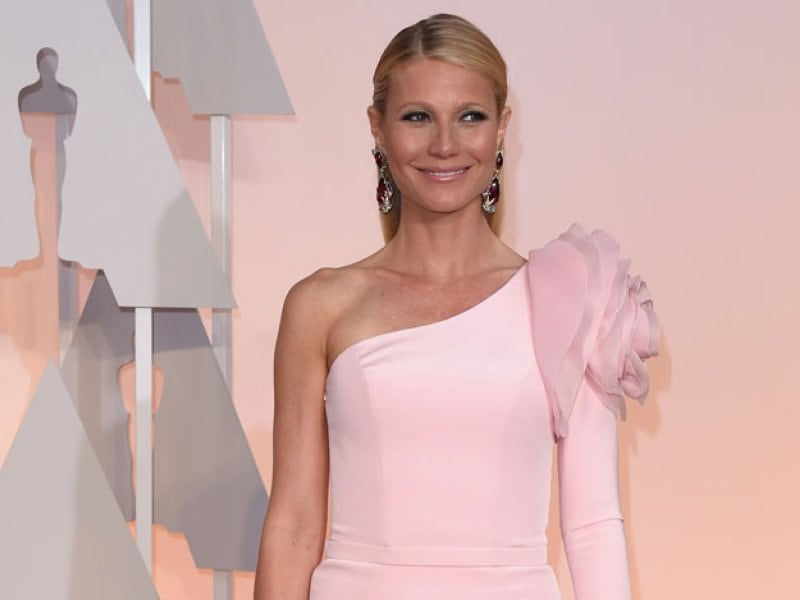 Gwyneth Paltrow Launches Line of Gluten-free, Organic, Ready-to-eat Meals