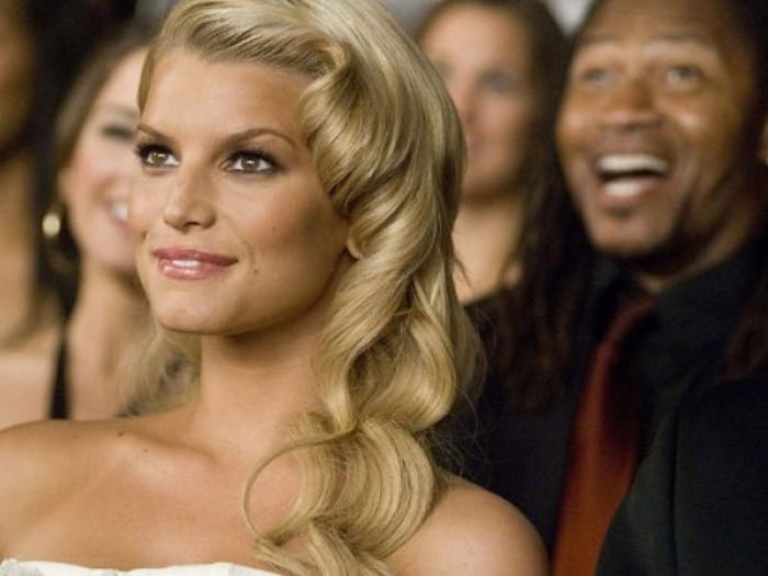 Cook, eat and lose weight like Jessica Simpson