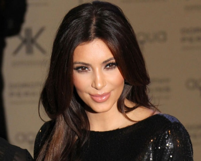 Kim sheds weight, credits Atkin's diet