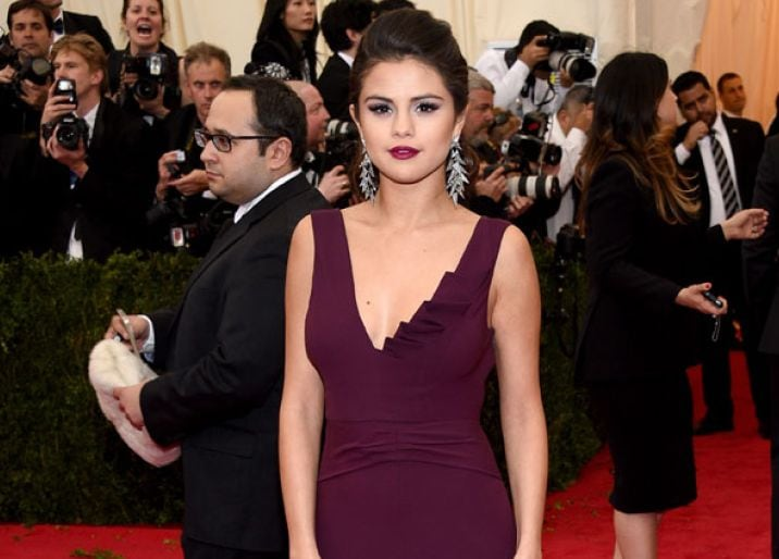 Selena Gomez Trying Her Hardest to Live a Healthier Lifestyle