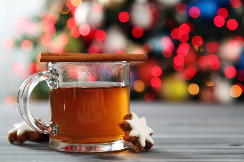 10 Cocktails to Get You Into The Christmas Spirit