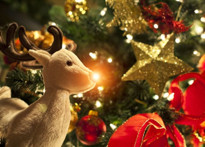 10 Things You Didn't Know About Christmas