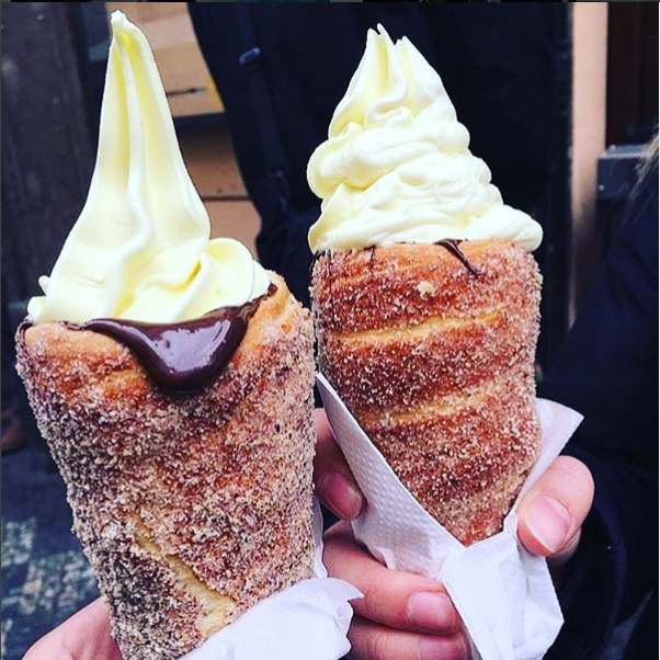 The Most Creative Ice-Cream Cone Flavours You Need to Try This Summer