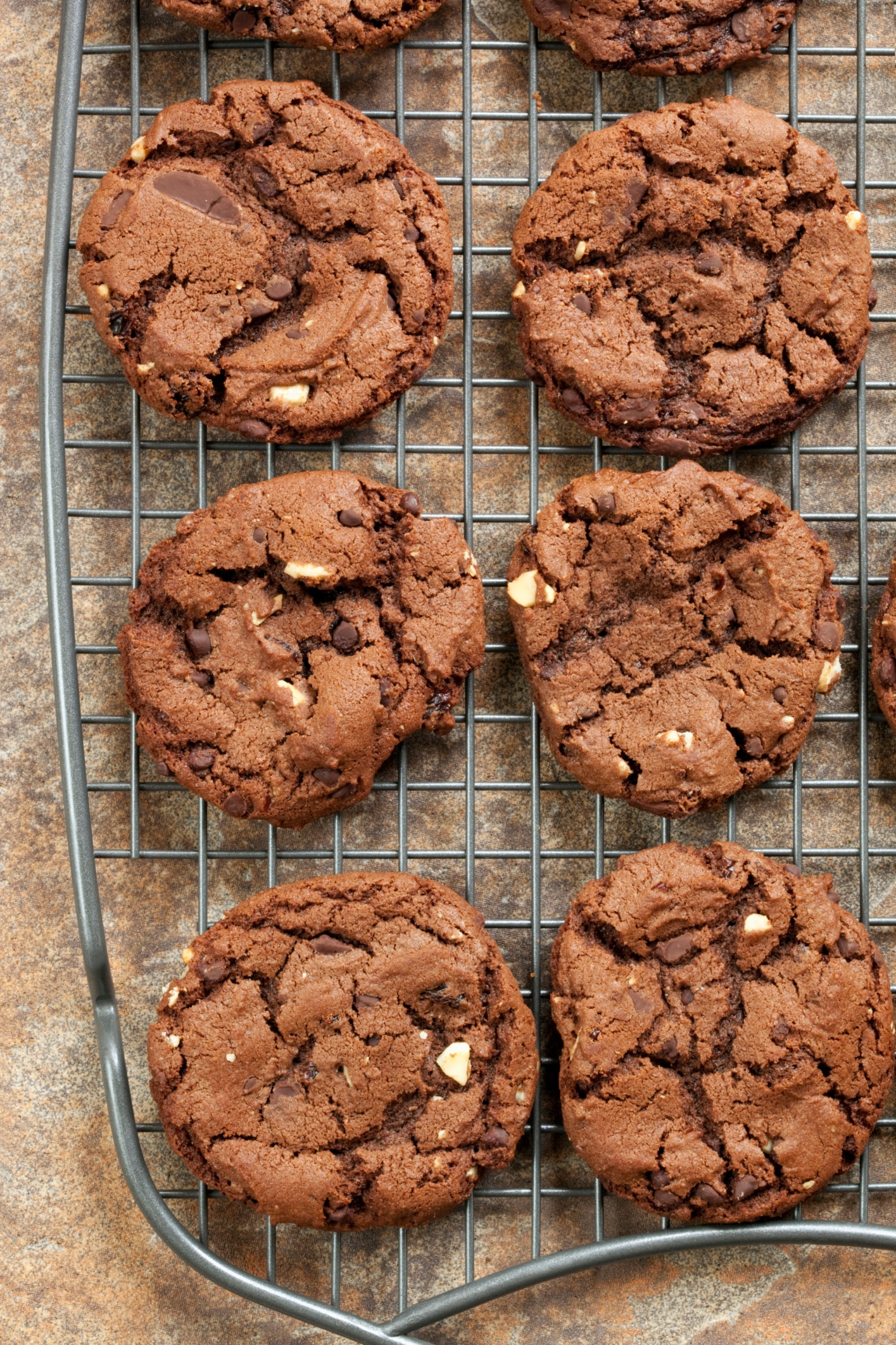 11 Cookies that Break The Baking Mould