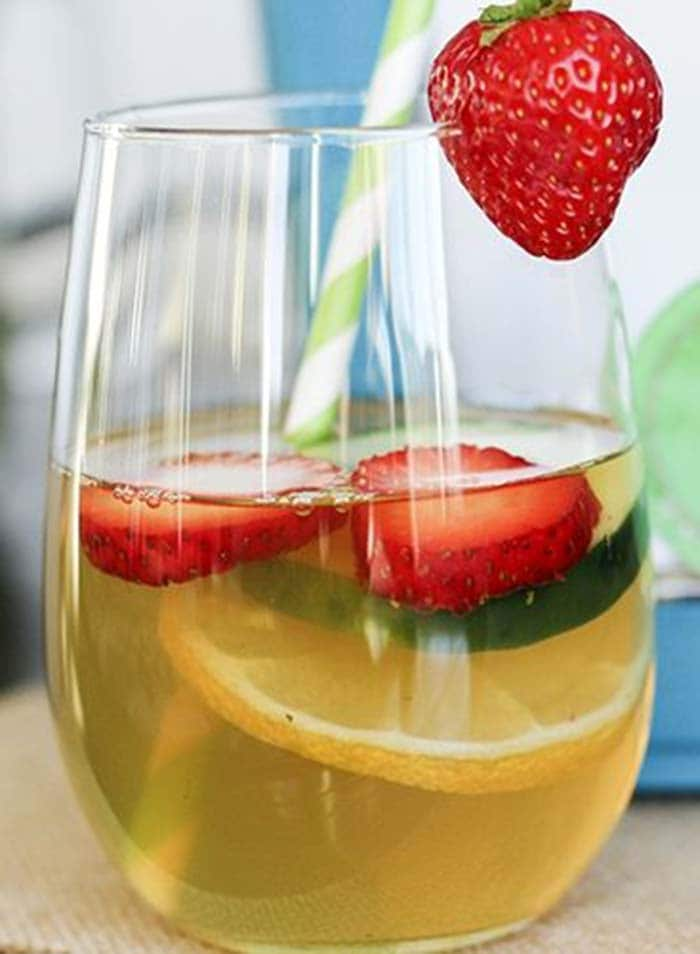 10 Detox Waters to Cleanse Your Body & Burn Fat