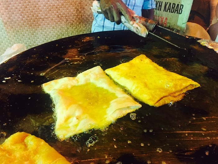 Durga Puja in Dehi: The Best Things to Eat
