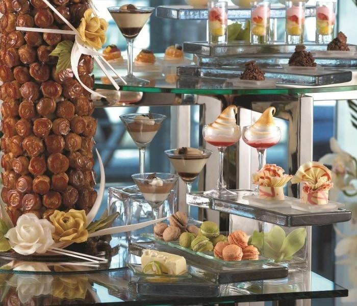 New Year Celebrations at The Ritz-Carlton, Bangalore