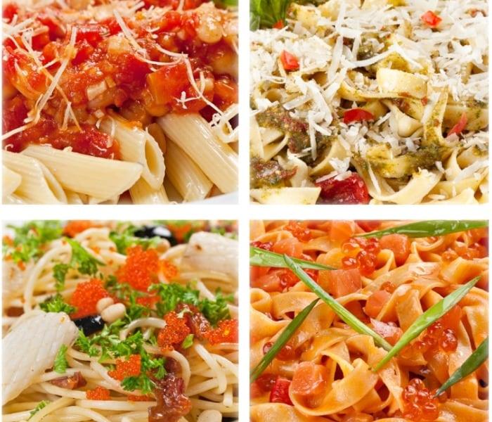 Italian workshop at Foodhall, Mumbai