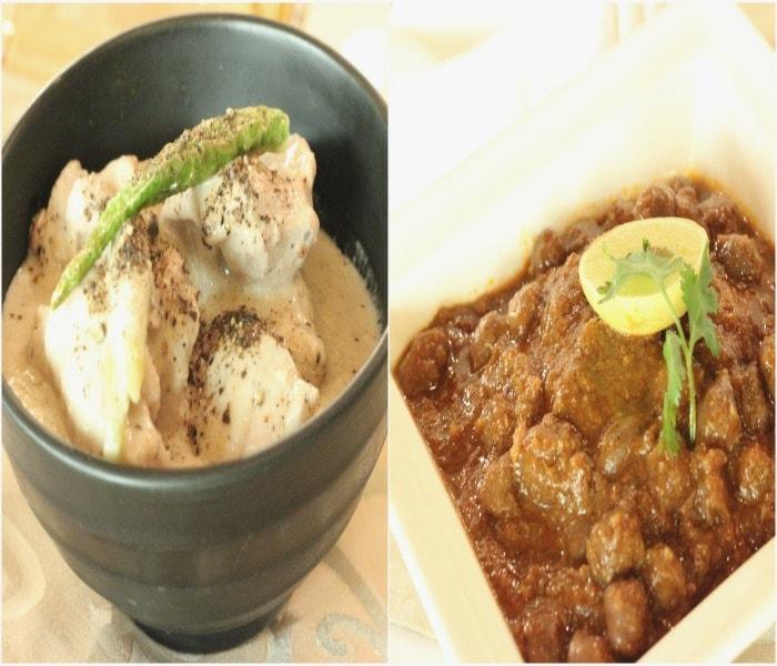 Enjoy Punjabi Food at JW Marriott Mumbai