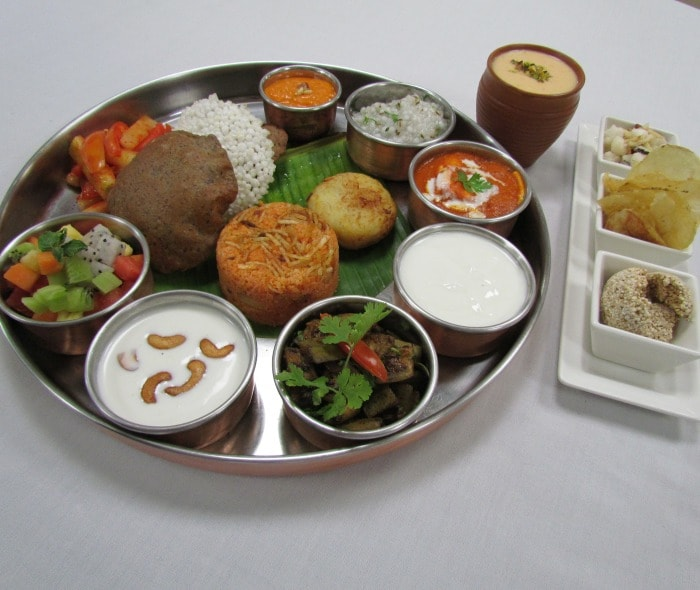 Celebrate Navratri at JW Marriott, Chandigarh