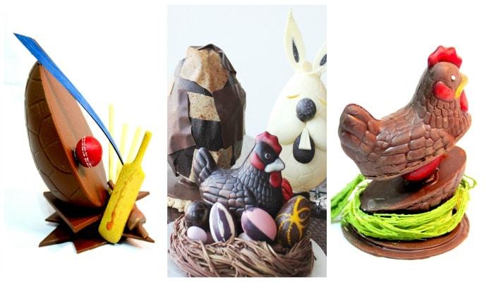 Easter Eggs-travaganza at Renaissance Mumbai Convention Centre Hotel