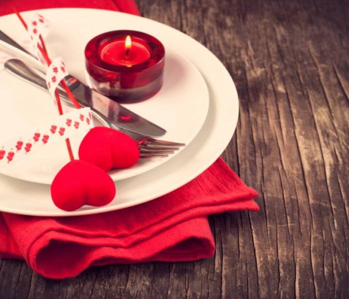 Valentine's Day Celebrations at Renaissance, Mumbai
